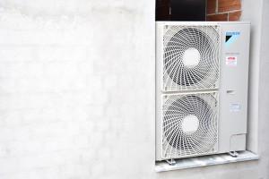 Compresor de aire acndicionado