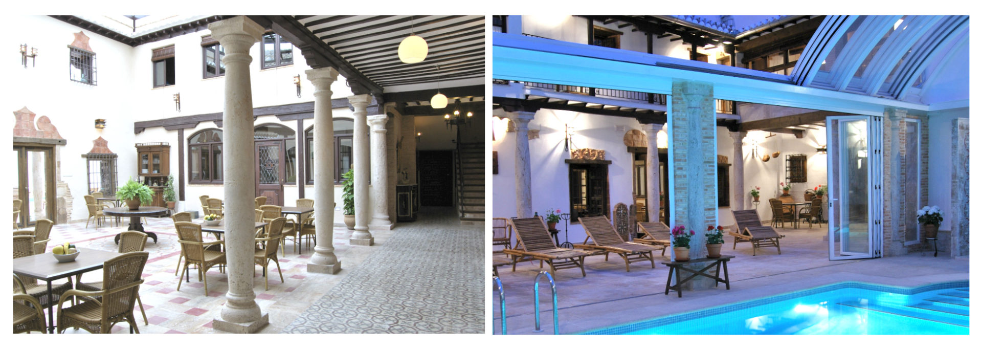 safeclima suelo radiante instalacion hotel casa grande thermor